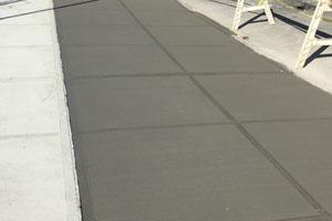 Concrete Driveway Repair NYC | Concrete Sidewalk Construction