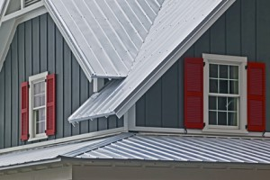 NYC steel roofing systems